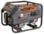 Генератор бензиновый FIRMAN RD-4910