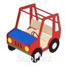 Детское игровое оборудование Машинка ИФ 101