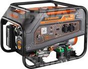 Генератор бензиновый FIRMAN RD-4910E