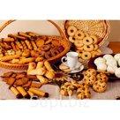 Кондитерские изделия , печенье и пирожное