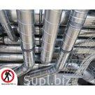 Очистка и дезинфекция систем вентиляции и кондиционирования - для ТЦ, ТРК, офисов, производств
