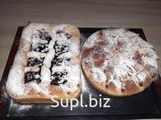 Хлебобулочные и кондитерские изделия .